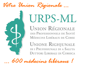 URPS-ML Corse